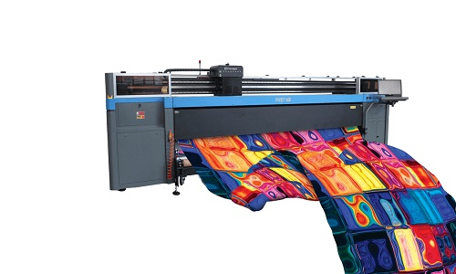 The Main Specifications of the Cotton Printing Machine 1440 DPI