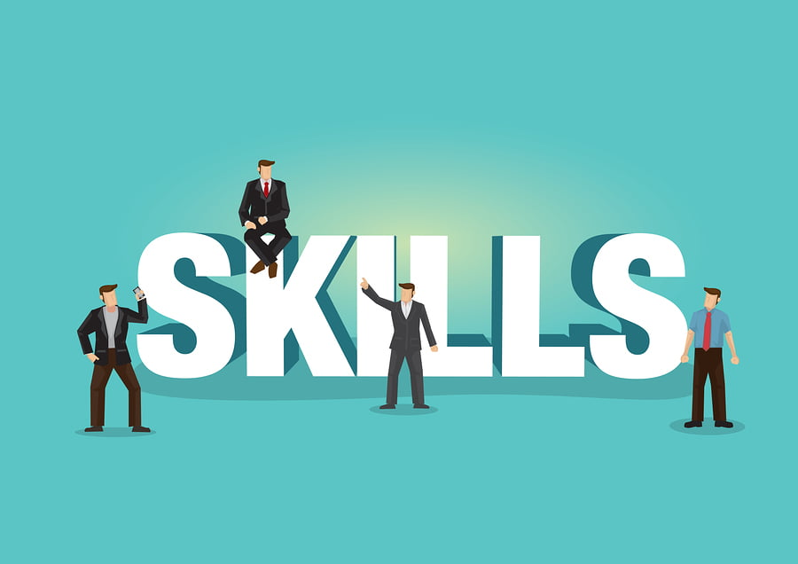 Employees will expand their skillsets