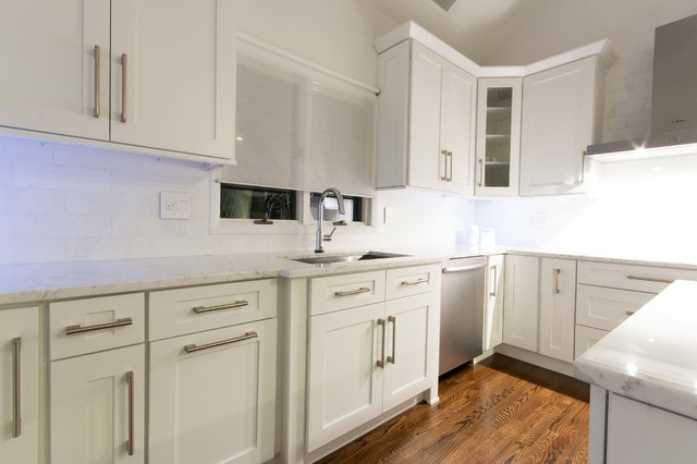 Ways To Determine The Quality Of Forevermark Cabinets