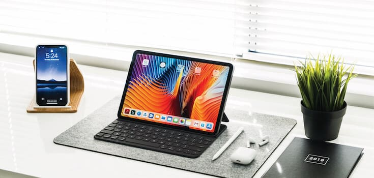 IPad Use in your business