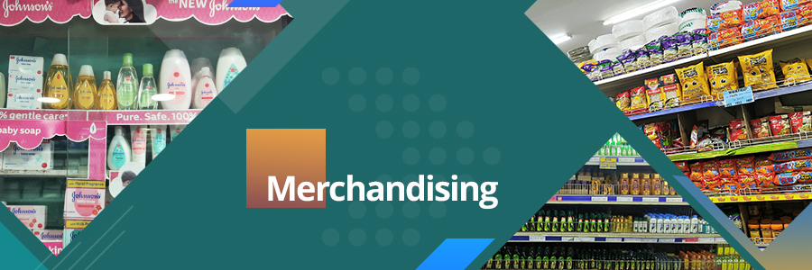 Know The Best Types Of Product Merchandising For Your Store