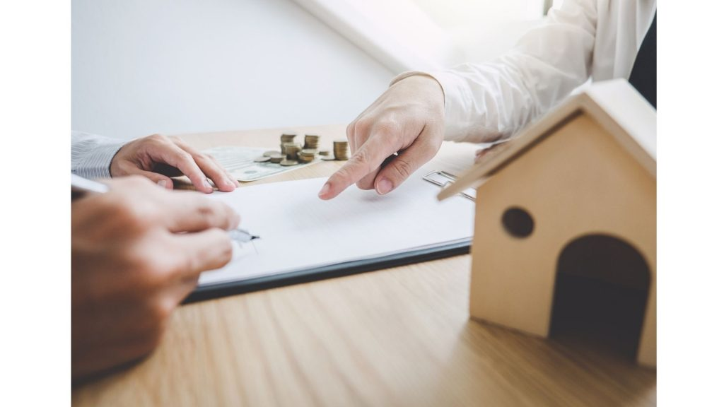 Choosing a Mortagage loan
