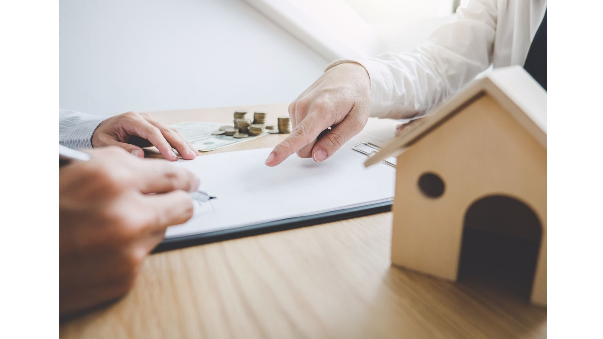 What Factors Should We Consider While Choosing a Mortgage Loan?
