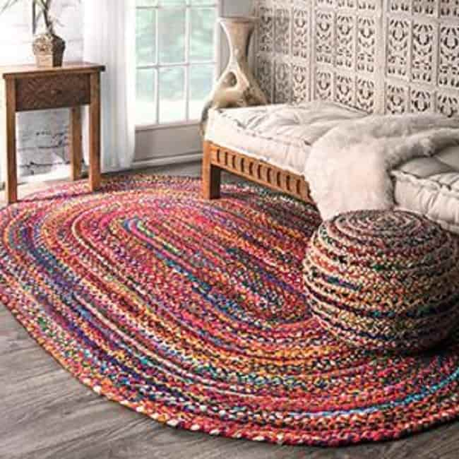 New style of rug