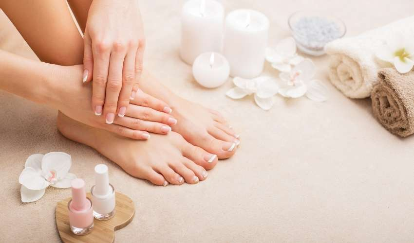 How to beautify your feet with Pedicure?