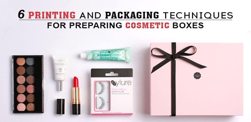 Secret Techniques to Improve Makeup Boxes