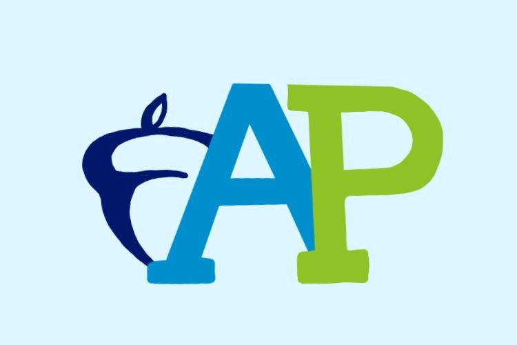 Take AP courses