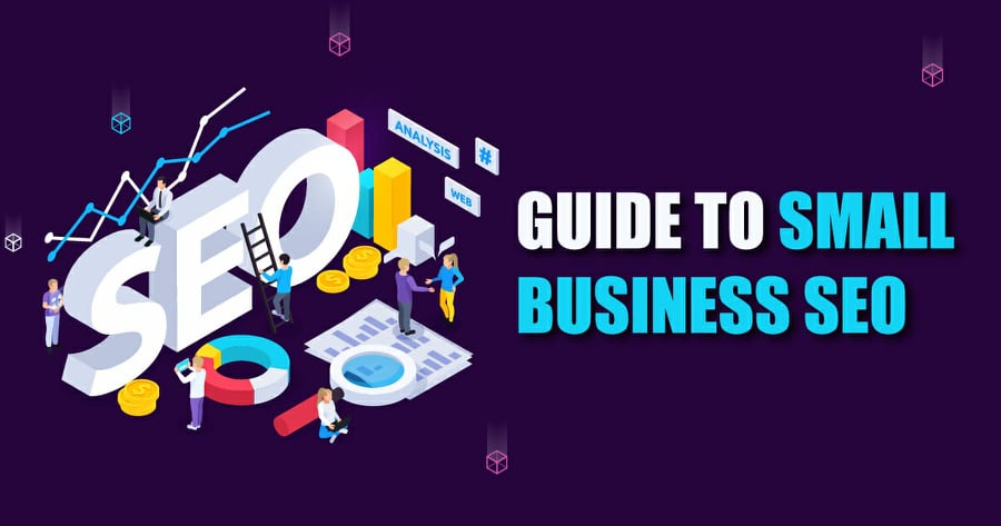The Beginner's Guide to Small Business SEO (7 Easy Steps)