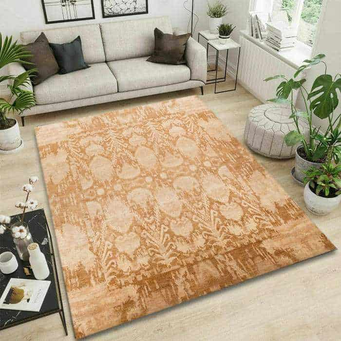 The Right Rug for the Right Place