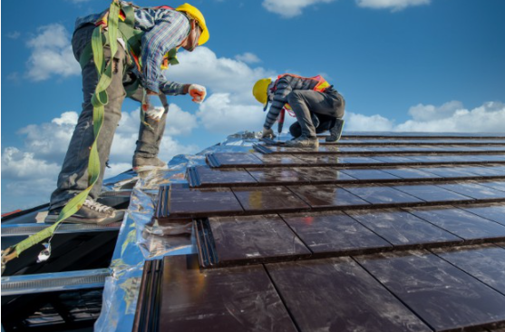 Tips of RE-Roofing