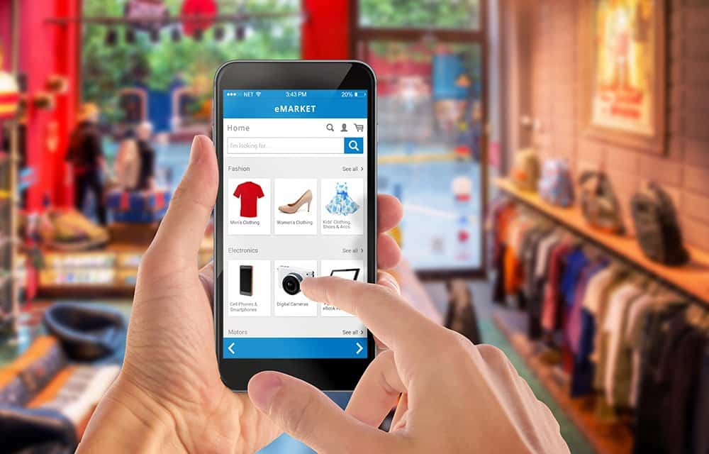 Top Shopping Applications To Have In Your Smartphone