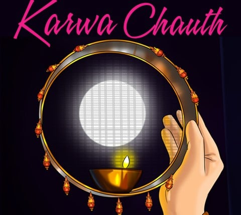 Virtual KarvaChauth Celebration