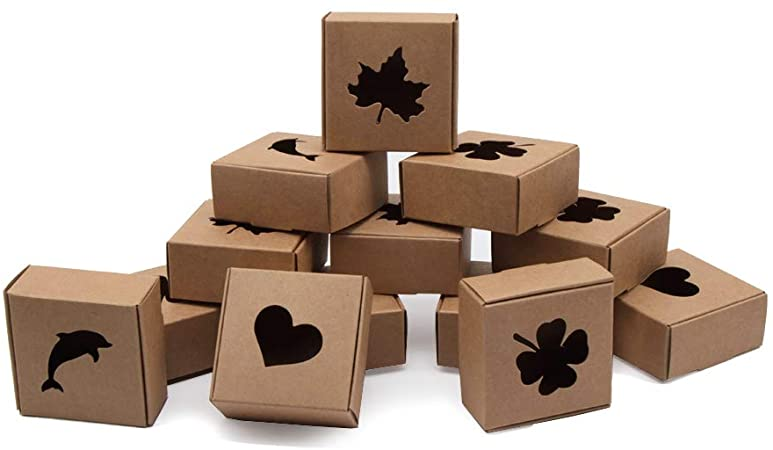 What Makes Small Kraft Boxes Credible in Product Packaging