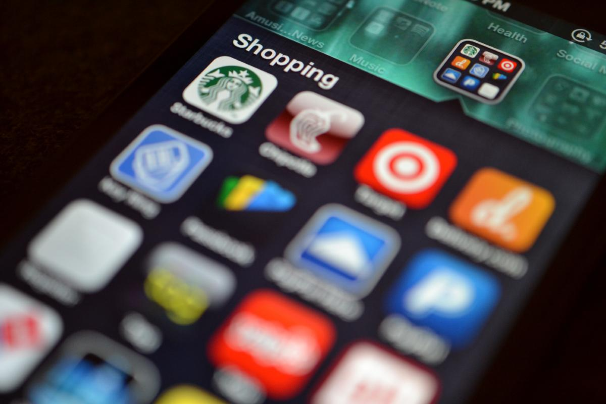 Best And Top Shopping Applications To Have In Your Smartphone