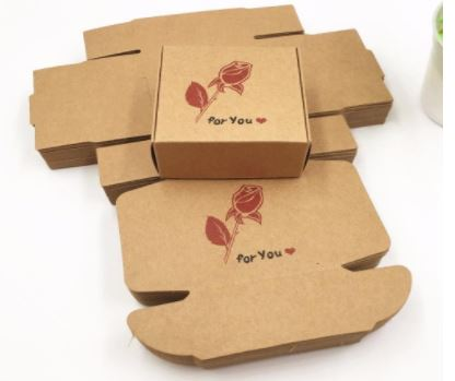 What Makes Small Kraft Boxes Credible in Product Packaging?
