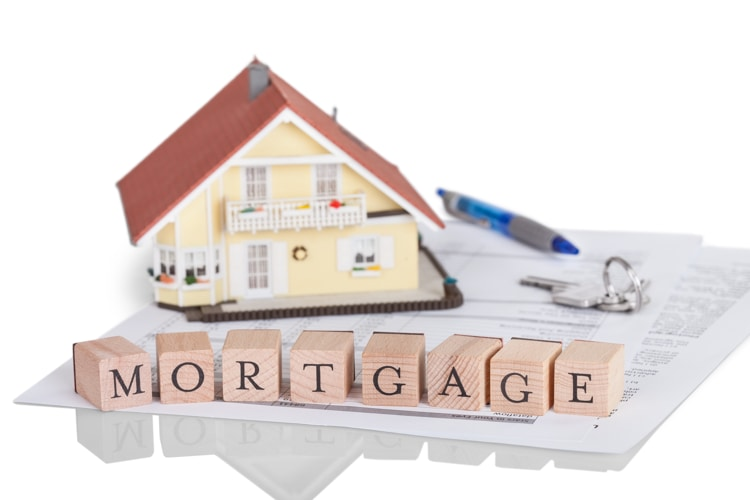choosing a mortgage loan