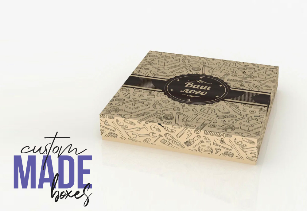 Custom-made Boxes Are A Great Source For Brand Awareness