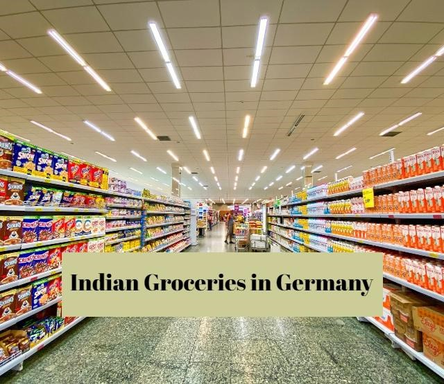 9 Money-Saving Shopping Habits While Buying Indian Groceries in Germany