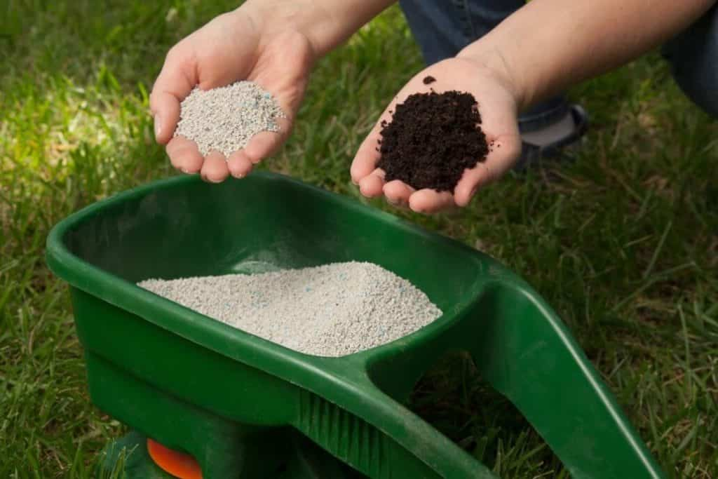different types of Fertilizers