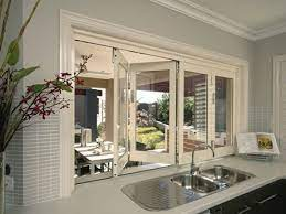 Why Bi-fold Windows Are A Perfect Home Solution?