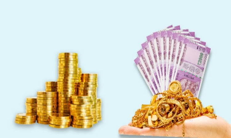 Points That You Ought To Consider Selling Gold In Chennai
