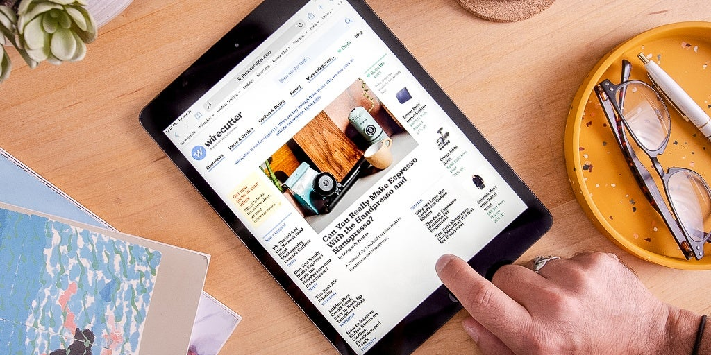 5 Benefits You Get from Hiring an IPad