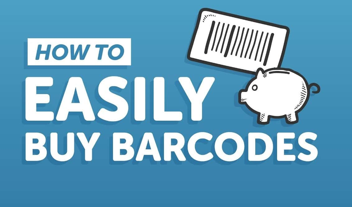 how to purchasing barcodes online