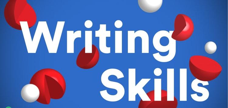 writing strategies of improving your writing skills
