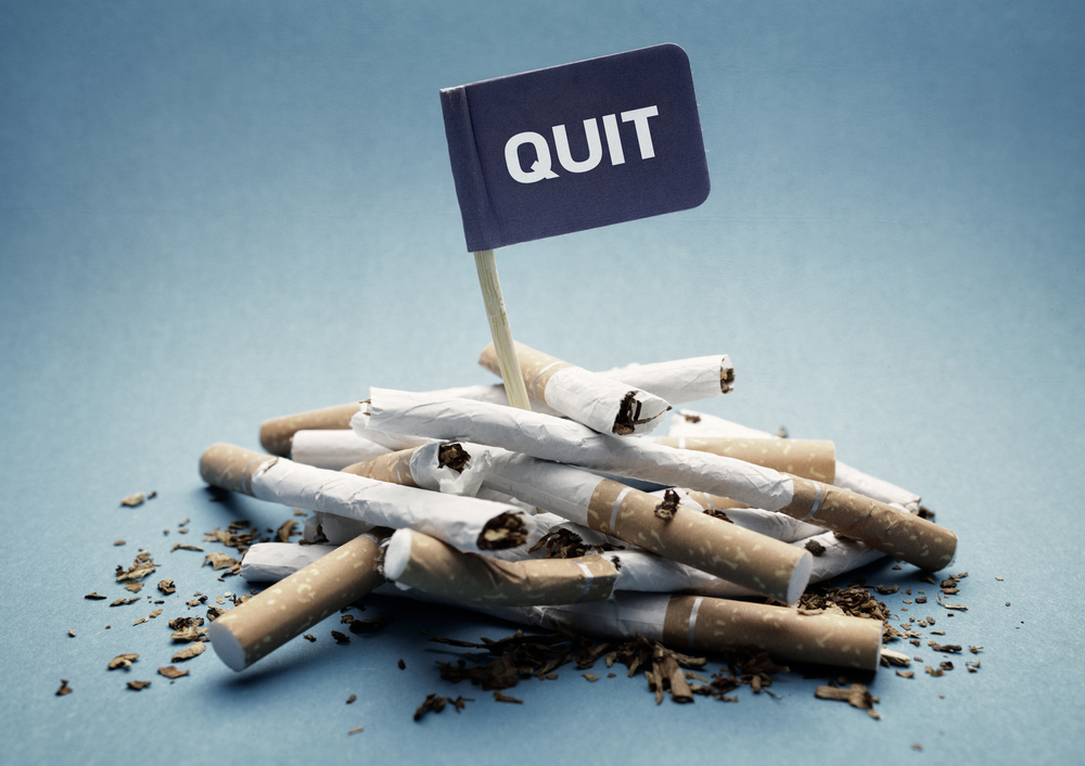You May Quit Smoking With One Of These Pointers
