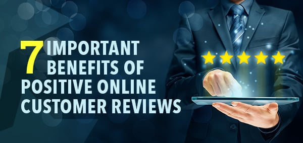Benefits of Online review and reputation for business help
