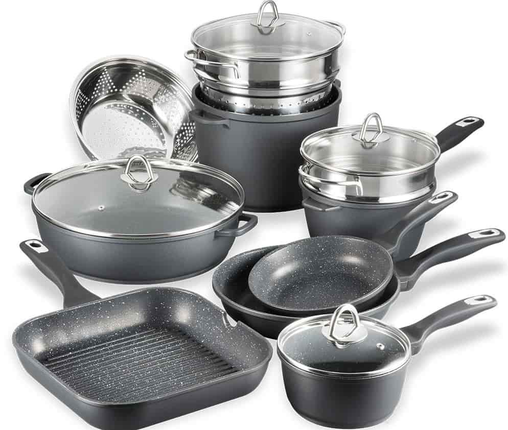 Best Granite Cookware Sets