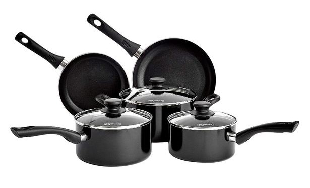Best quality Saucepan to Use