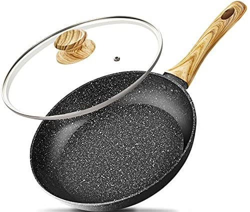 Deep Frying Pans of Quality