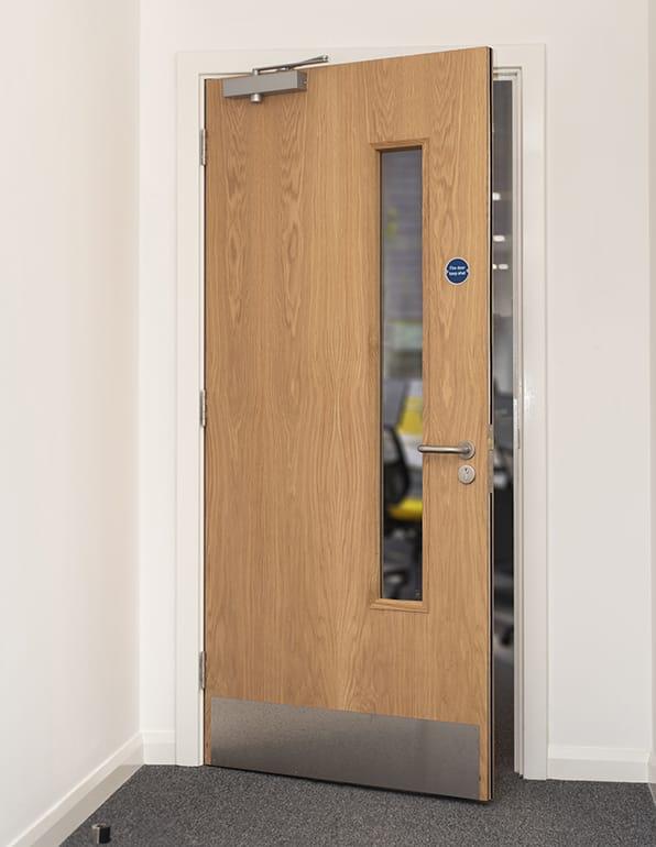 FD60 Fire Door