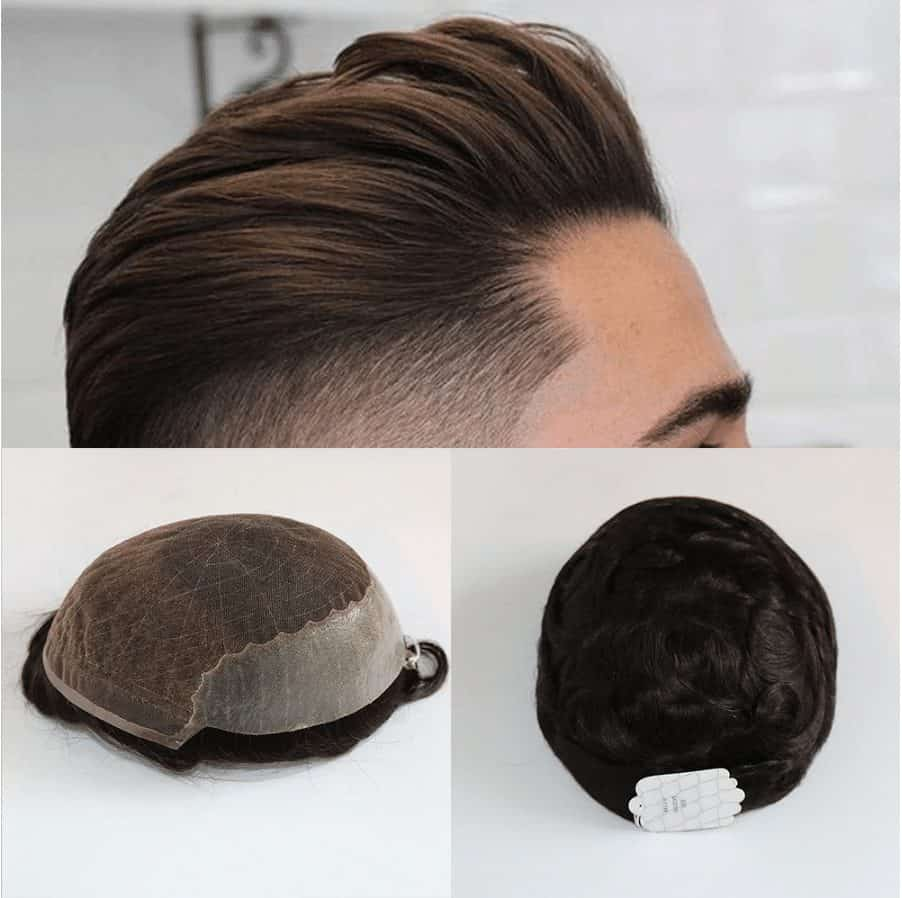Men's Hair pieces