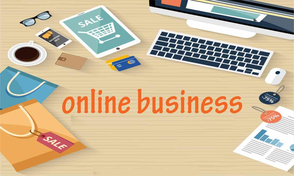 Online Businesses Work For Business Growth