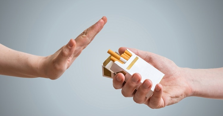 Quit Smoking With Some These Pointers