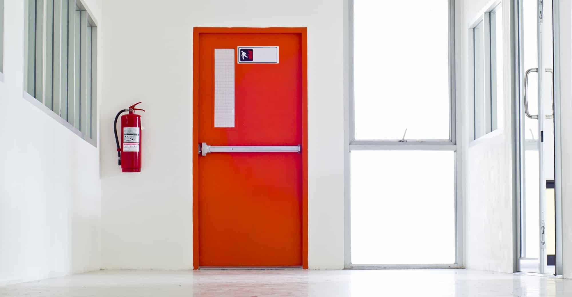 Everything You Need To Know About Fire Door