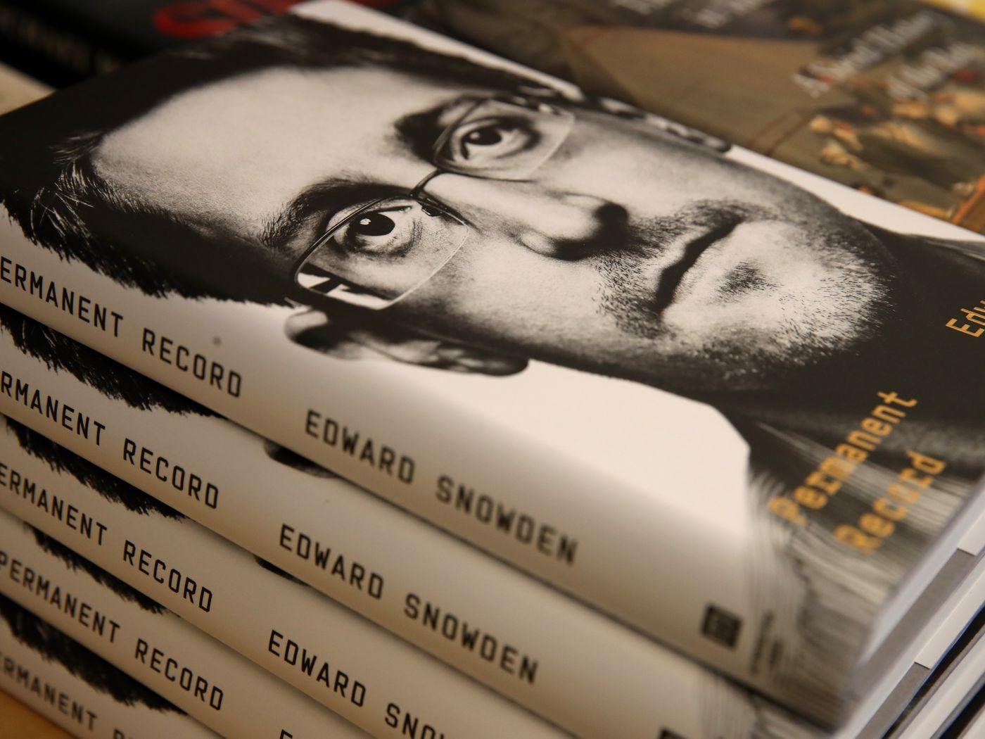 Edward Snowden Net Worth 2021