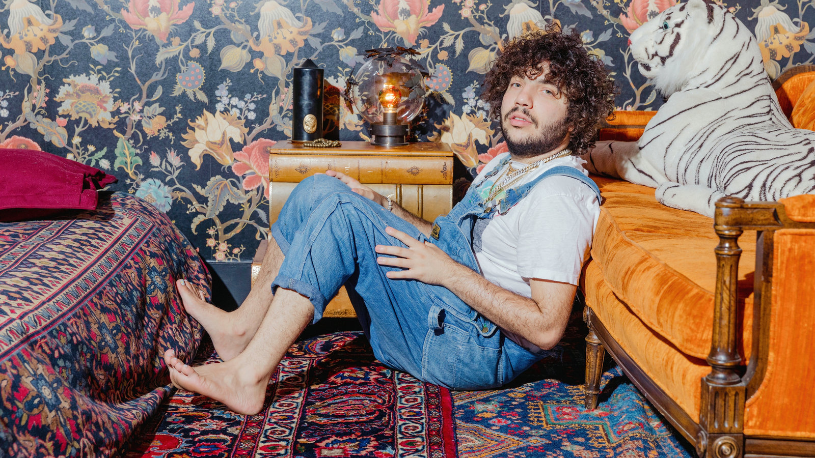 Benny Blanco Net Worth and Sources of Income