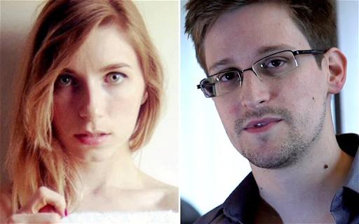 Edward Snowden Net Worth