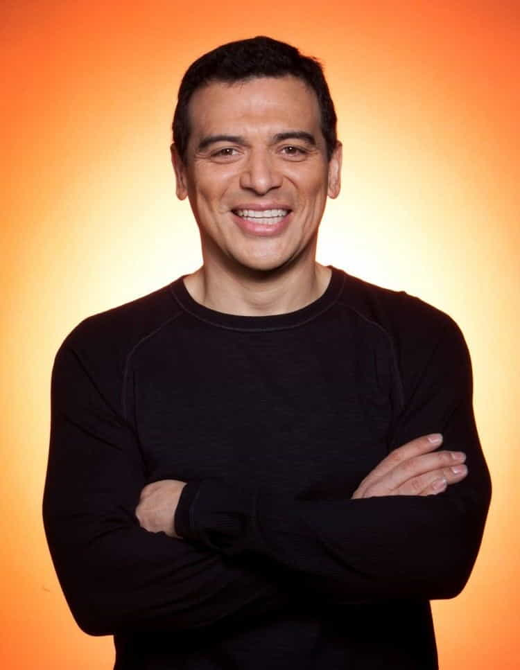 Carlos Mencia Net Worth and Sources of Income