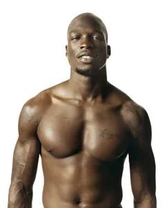 Chad Johnson Net Worth Body