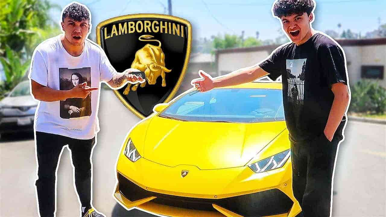 Faze Jarvis Net Worth supports his Mansion and Cars