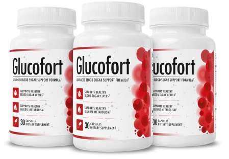 Glucofort Advanced Blood Sugar Review [WARNINGS] Side Effects, Price
