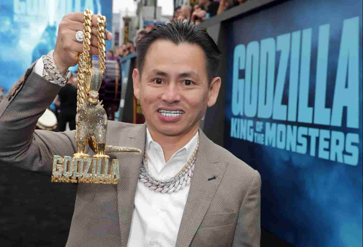 Johnny Dang Net Worth and Sources of Income