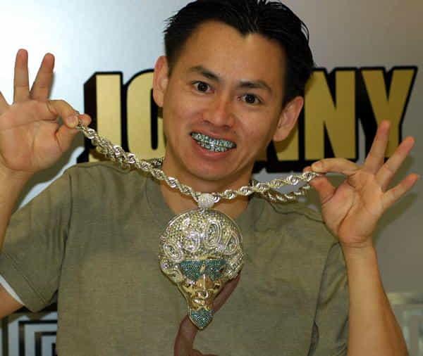 Johnny Dang Net Worth