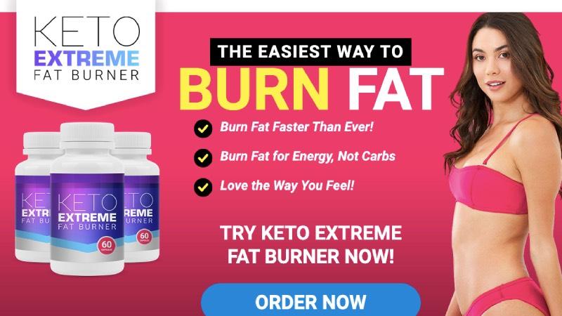 Keto Extreme Fat Burner SOUTH AFRICA [Can I buy it on Dischem?]