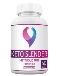 Keto Slender Metabolic Fuel Complex Reviews [8 Reasons Why?] Pills Price