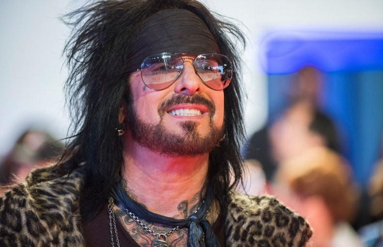 Nikki Sixx Net Worth and Sources of Income